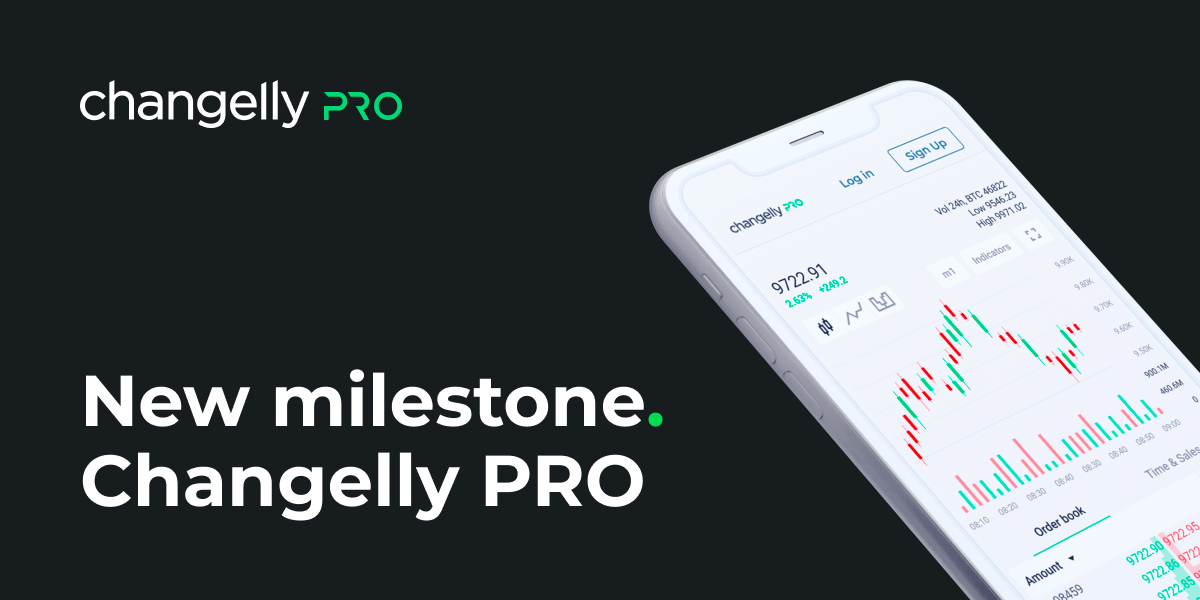 changelly pro launch article image