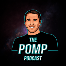 pomp podcast logo