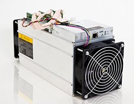 Bitmain Antminer S9 bitcoin ASIC image