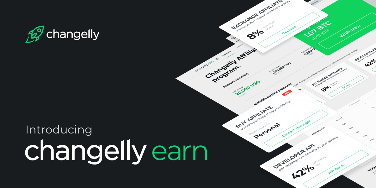 changelly earn affiliate program