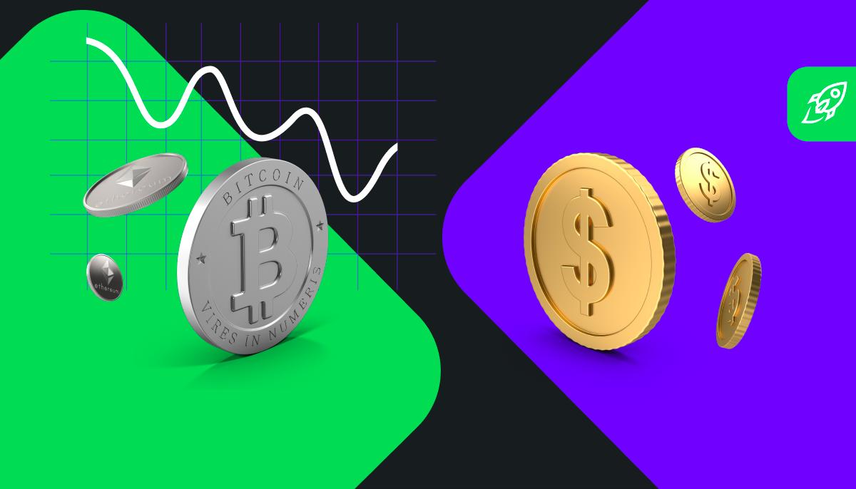 crypto loans vs fiat loans