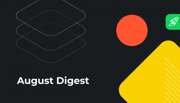 Changelly August Digest of the core crypto events