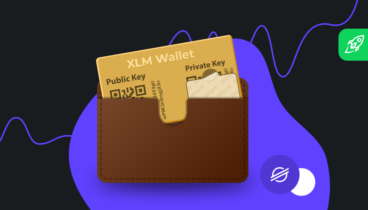 wallets to store XLM