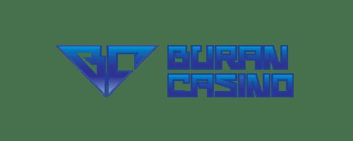 Buran Casino Logo