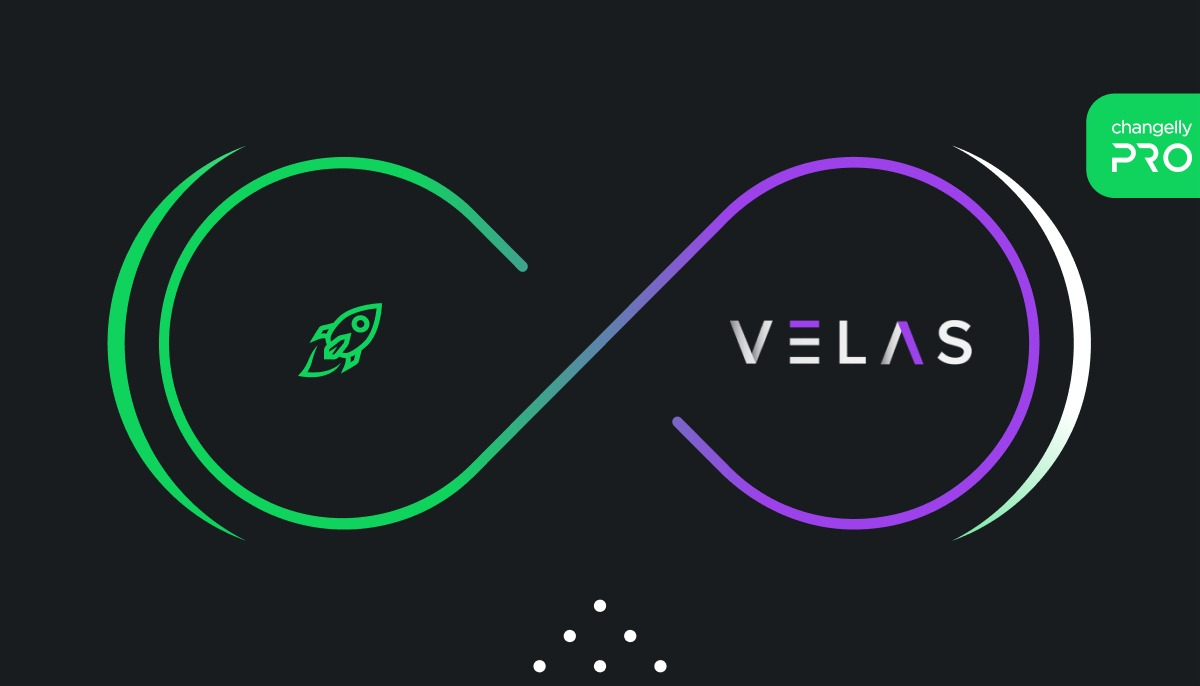 changelly and velas partnership