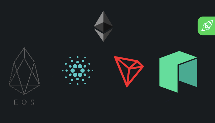 scheme of ethereum competitors
