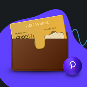 polkadot wallets article cover