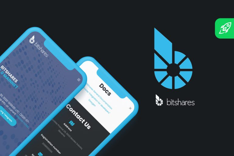 bitshares crypto article cover
