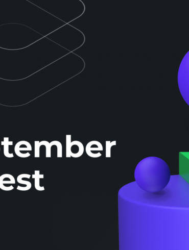 The most important crypto events that took place on Changelly this September