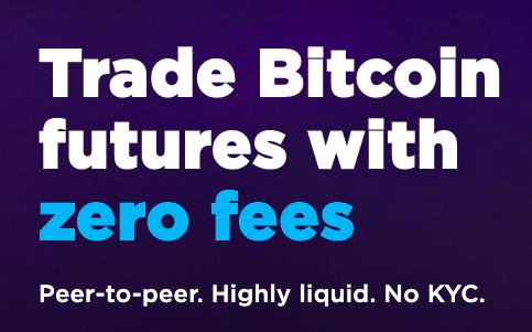 digitex futures exchange allows for zero-fee bitcoin trading