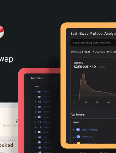 sushiswap protocol analytics