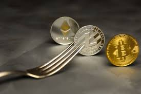 ethereum bitcoin and litecoin forks