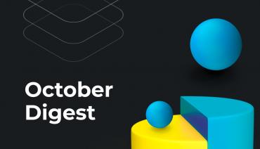 Changelly's October digest