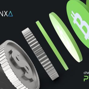 changelly pro and banxa announcement