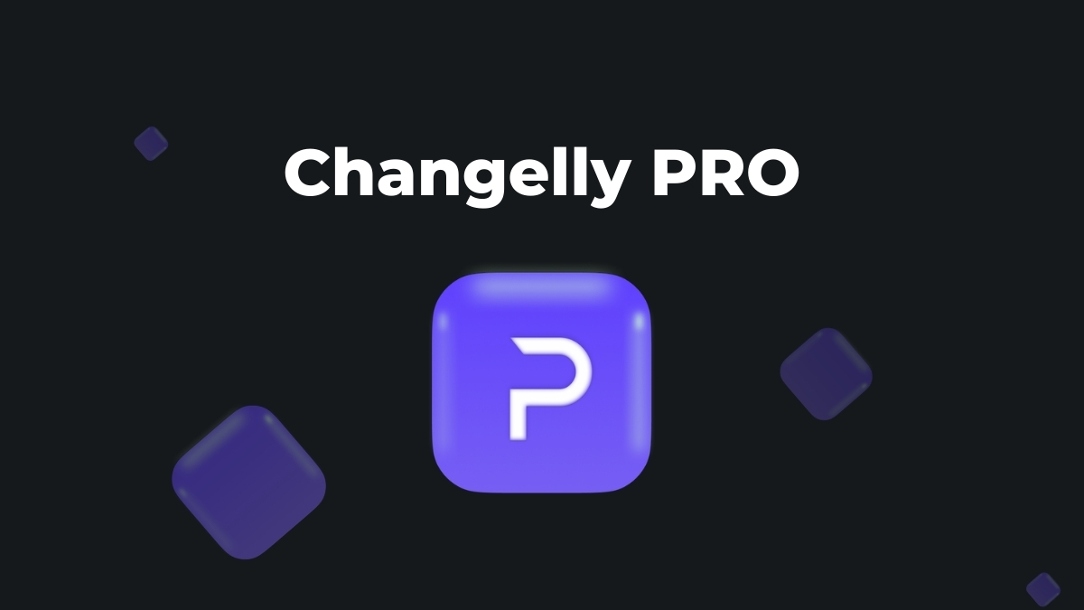 full-featured crypto exchange changelly pro