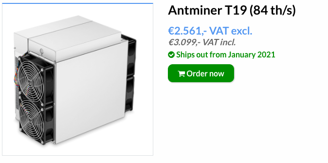 antminer t19 buy online
