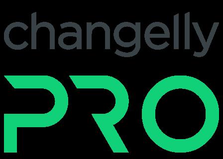 chanagelly pro logo