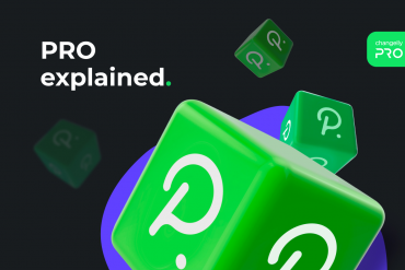 changelly pro explains polkadot cover