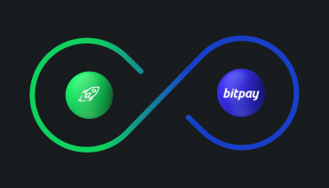 changelly and bitpay partnership