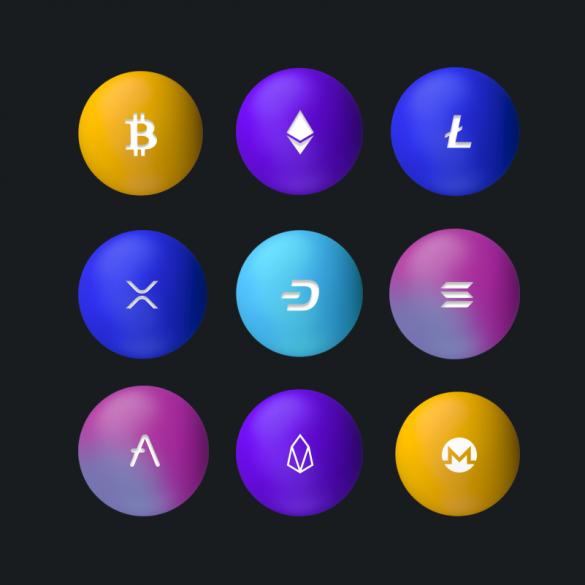 cryptocurrencies explained
