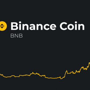 binance coin price prediction