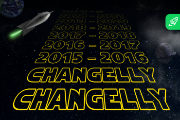 changelly timeline beyond the infinity